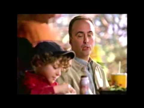 Wendy's Kids Meal Commercial  - Mr. Wendy