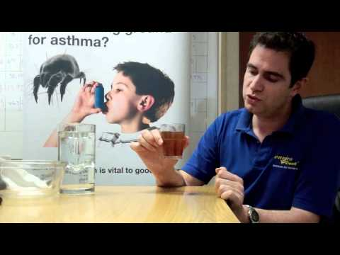 PIV explanation - guaranteed cure to condensation and mould