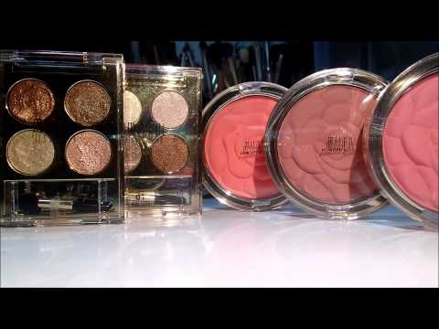 New 2015 Milani Fierce Foil Eyeshadows + Blushes (Snip It)  New Drugstore - Ty Denise - 12/26/14
