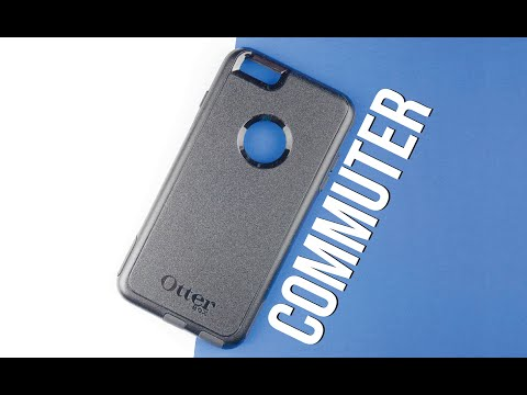 OtterBox Commuter Series Case for iPhone 6s Plus - Review