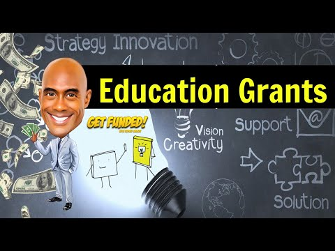 Education Grants: 3 Grant Writing Tips To Help You Win More Money For Your School & School District