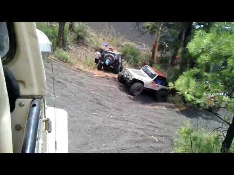 Sample video shot with TRX7 CS
