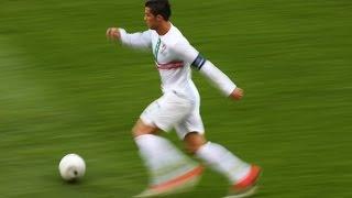 Craziest Football Runs Ft. CR7 ● BALE ● ROBBEN ● WALCOTT