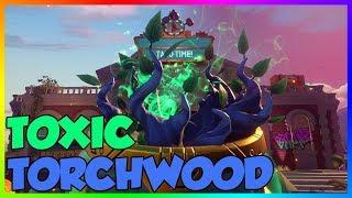 pvz toxic torchwood Videos - 9tube tv