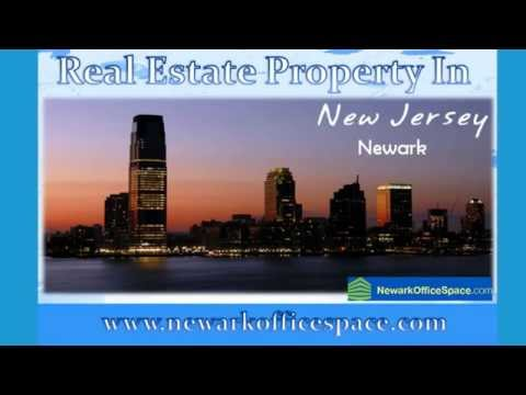 Office Space for Rent in Newark, NJ