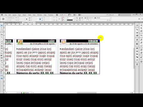InDesign JavaScript by LFCorullón | newDoc from selection size