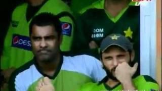 Abdul Razzaq 44* vs England