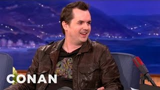 Jim Jefferies Isn