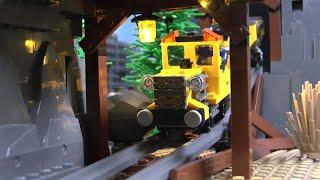 Lego Gold Mine