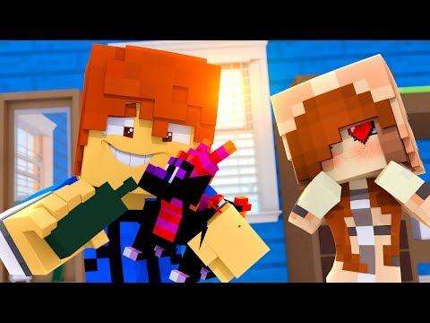 Minecraft Dragons -  BABY DRAGON !? (Minecraft Roleplay - Episode 17)