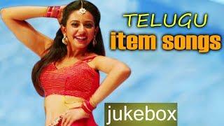 Telugu Full Josh Video Songs || Item Songs Jukebox || Latest Movies - 2018