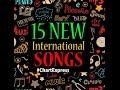 15 New International Songs   Future Hits - October 2016   ChartExpress
