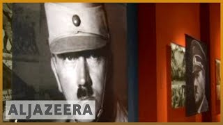 Germany opens first Hitler museum