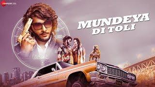 Mundeya Di Toli - Official Music Video | Shehzada Daulatpuria | Anurag Abhishek (Devotees Insanos)