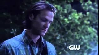 Supernatural Premiere 10x01 Sneak Peek - Black!