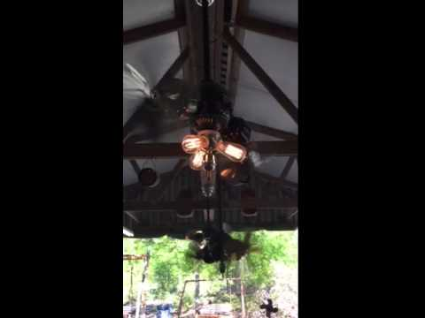 Westinghouse Gyro Ceiling Fans