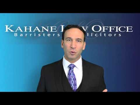 Does an Estate Always Need to be Probated by Kahane Law Office