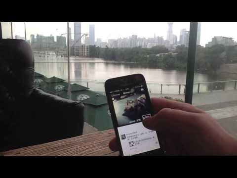 Wechat - čínsky online tiger