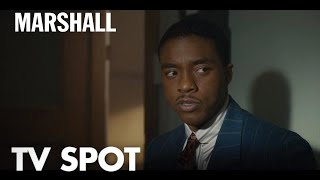 "MARSHALL -  ""A School For Failures"" - In Theaters October 13"