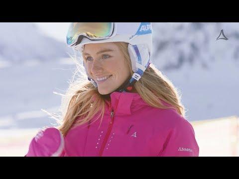 Schöffel Ladies' Ski Jacket KLOSTERS1 (english version)