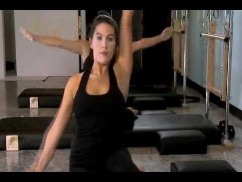 MEGAN A. MOOSE, Certified Pilates Instructor - Video Biography
