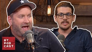 RT Podcast: Ep. 497 - Who
