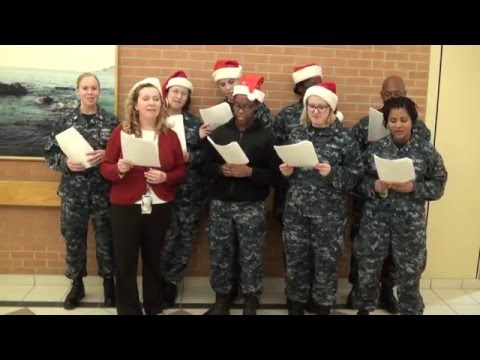 2015 Command Holiday Message