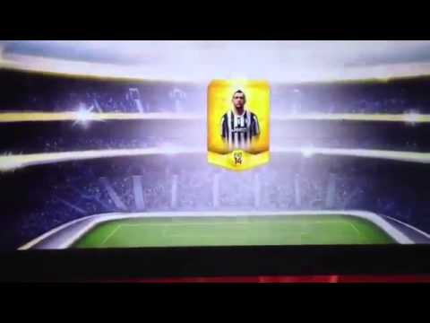 Fifa 14 | Top 5 Best Pack Opening Reactions #11 ft Legend in a pack and Ronaldo