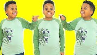 KOOKY COPYCAT - Shiloh and Shasha - Onyx Kids