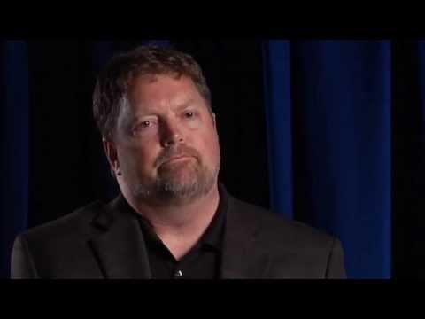 Jon Peterson, Midcontinent's Vice President of Technology