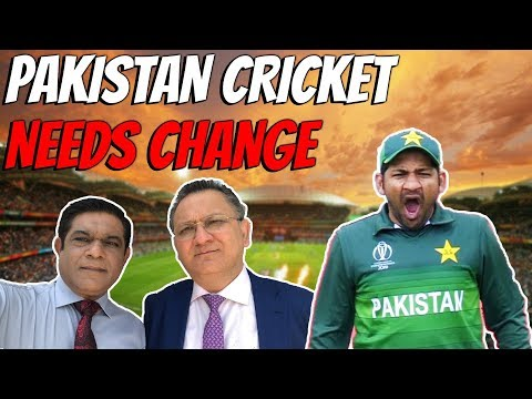 Xxx Mp4 Pakistan Cricket Needs CHANGE No More Jokes 3gp Sex