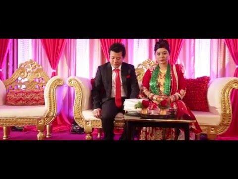 SUDESH & SHABNAM'S WEDDING CEREMONY & RECEPTION