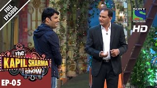 Khajur ka growth kam hone ka raaz - The Kapil Sharma Show - Episode