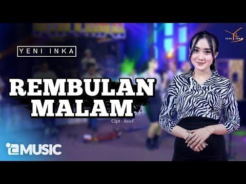 Download Lagu Yeni Inka Rembulan Malam Mp3