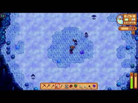 How to get Dwarf Scroll 2 - Stardew Valley