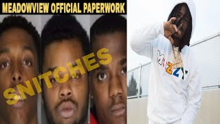 Mozzy Mentioned Inside Paperwork Related To Meadowview Park By Associates