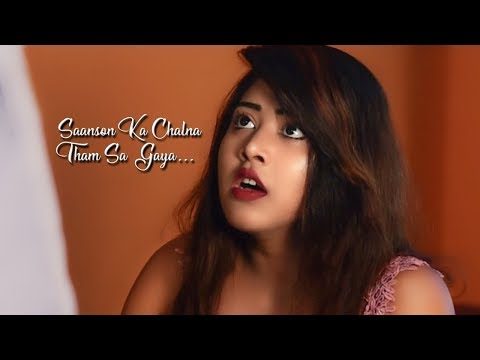 Xxx Mp4 Saanson Ka Chalna Tham Sa Gaya Bewafa Pyar Heart Touching Sad Love Story HeartQueen 3gp Sex