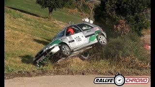 Rallye Gap Racing 2018 - Crash & Show - RallyeChrono