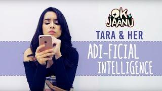 OK Jaanu - Tara & her Adi-ficial Intelligence | Aditya Roy Kapur | Shraddha Kapoor | 13th January