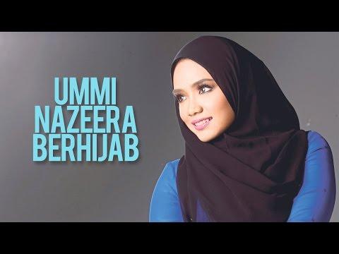 Ummi Nazeera Berhijab