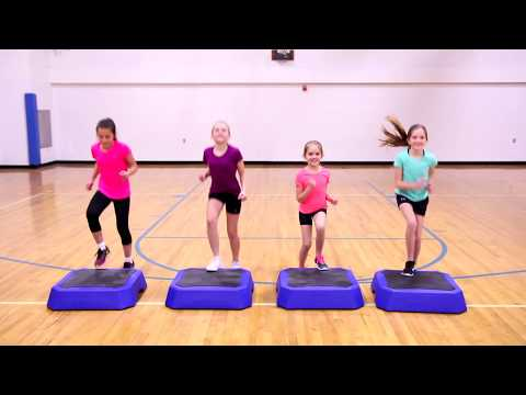 Sturdy and safe beginner friendly plastic plyometric boxes!