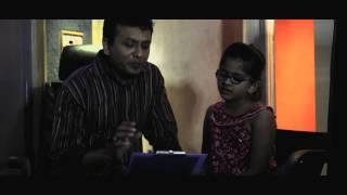 Saivam - Making of Azhagu Song   G.V. Prakash, Uthara