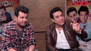 Govinda on Varun Sharma calling himself an actor & NOT comedian