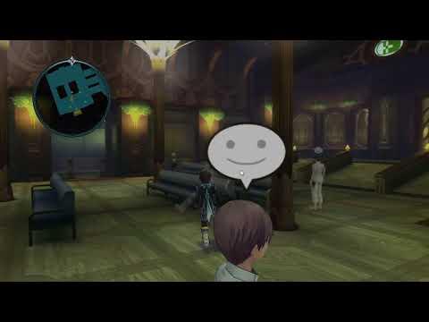 rpcs3  Tales of Xillia