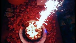 MY SISTER'S BIRTHDAY