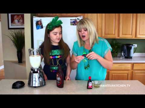 How to Make Homemade Irish Cream