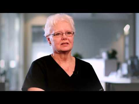 Patient Stories - Lynn