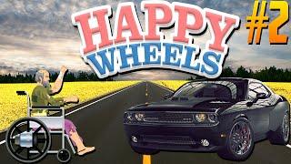 Happy Wheels w/ Cmi - #2 -