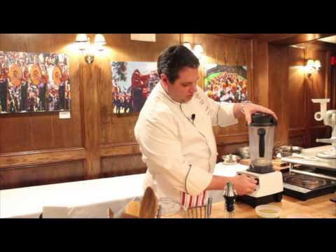Dijon Vinaigrette Ideal Protein Salad Dressing