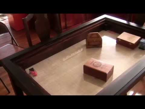 Gaming Table Build (part 4)